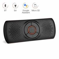 Vivavoce bluetooth Aigoss  - Altoparlante wireless da visier